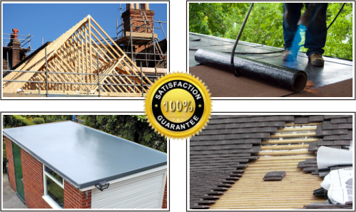 Roof Masters, Complete Roofing and Building Solutions in Flintshire